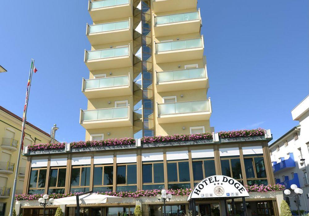 Hotel Doge Torre Pedrera