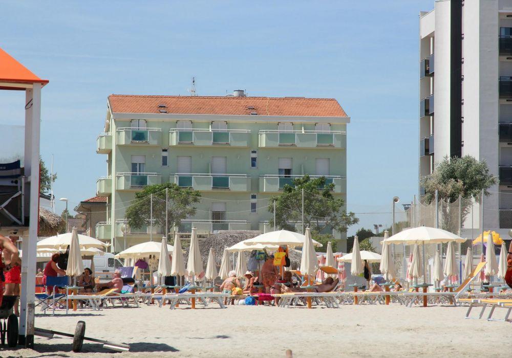 Hotel Rosati Torre Pedrera