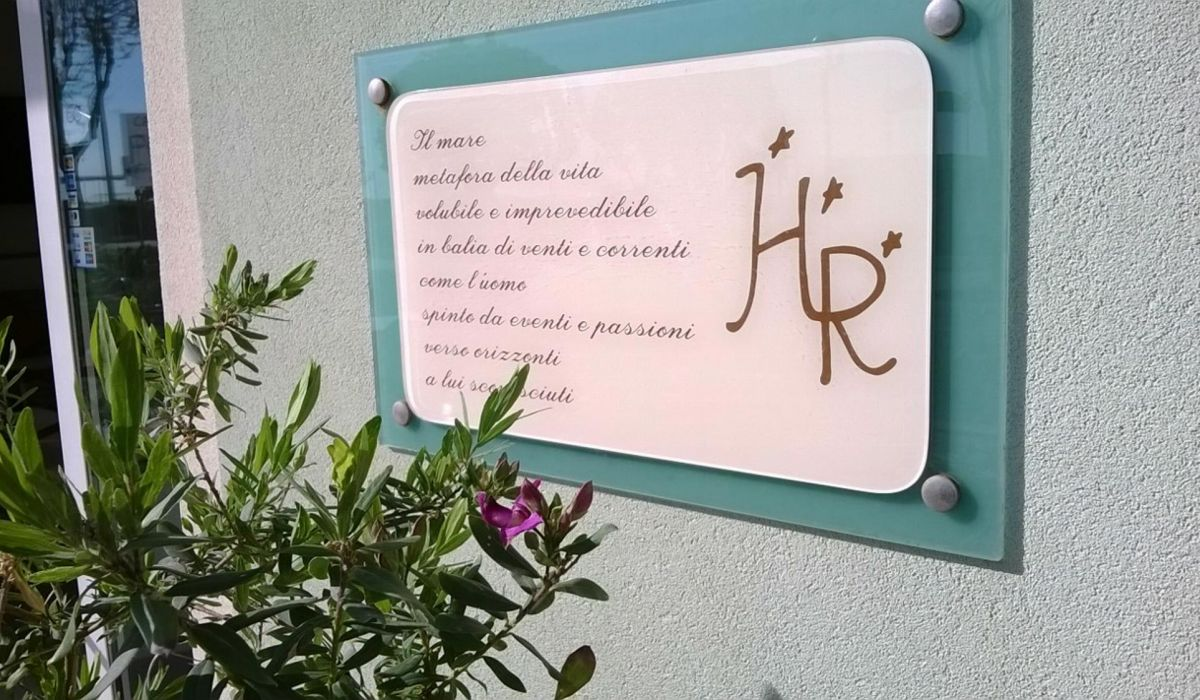 Hotel Rosati