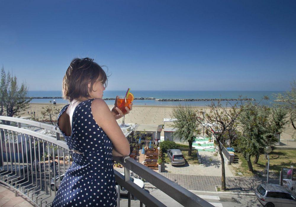 Hotel Acquario Torre Pedrera
