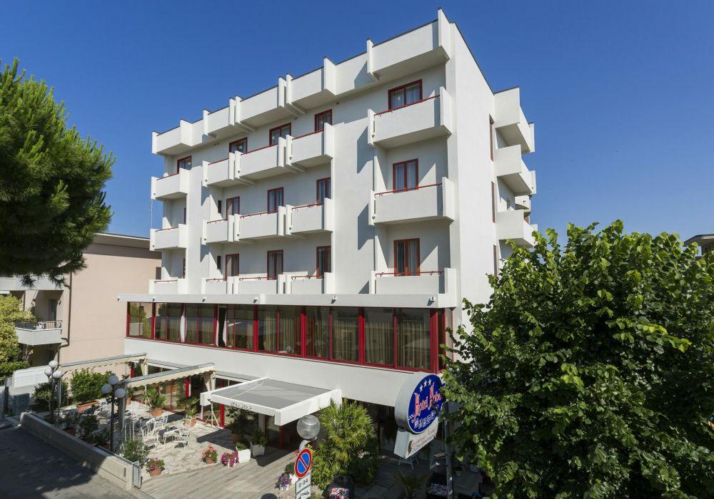 Hotel Nobel Torre Pedrera