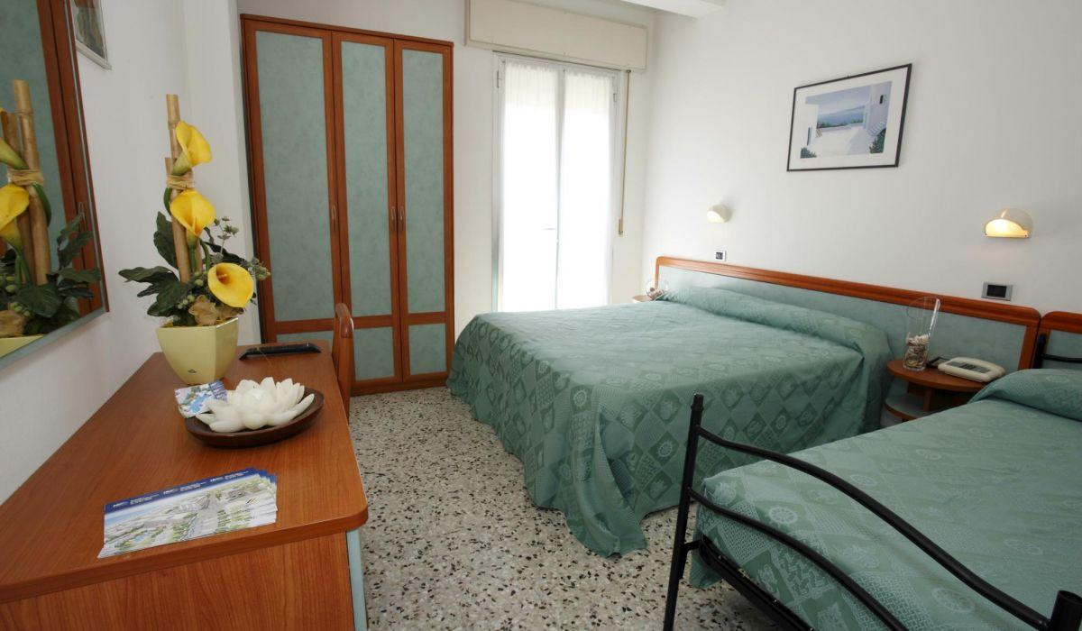 Hotel Vannini
