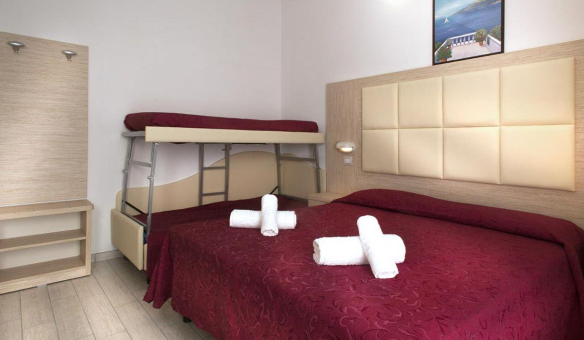 Hotel Croce del Sud