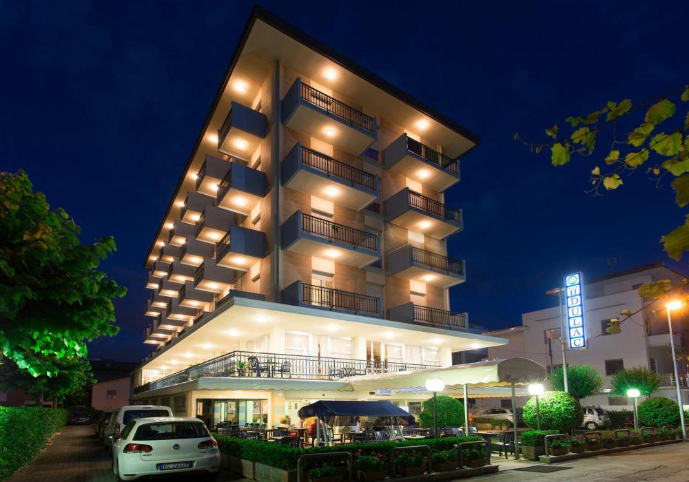 Hotel Du Lac Torre Pedrera