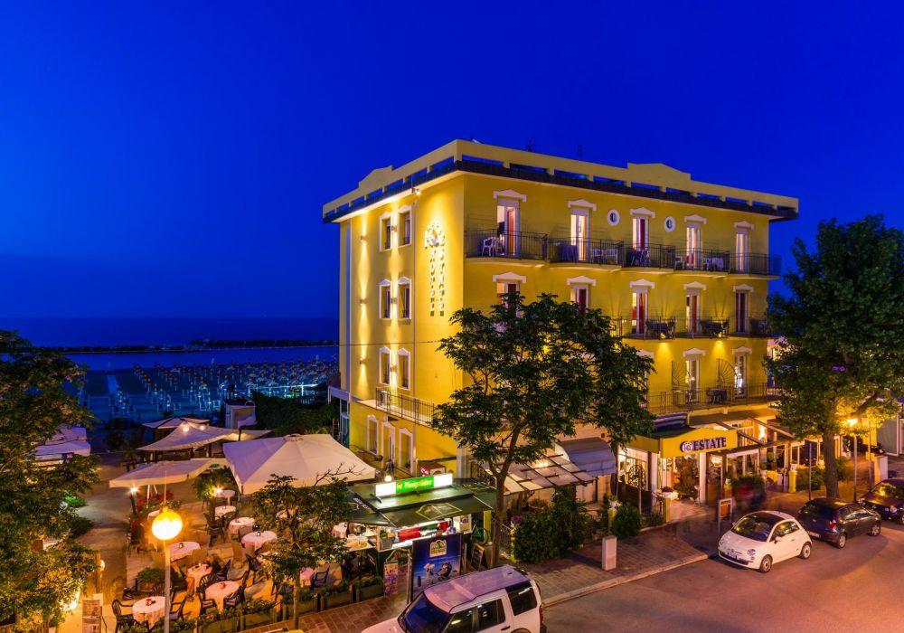 Hotel Estate - Torre Pedrera