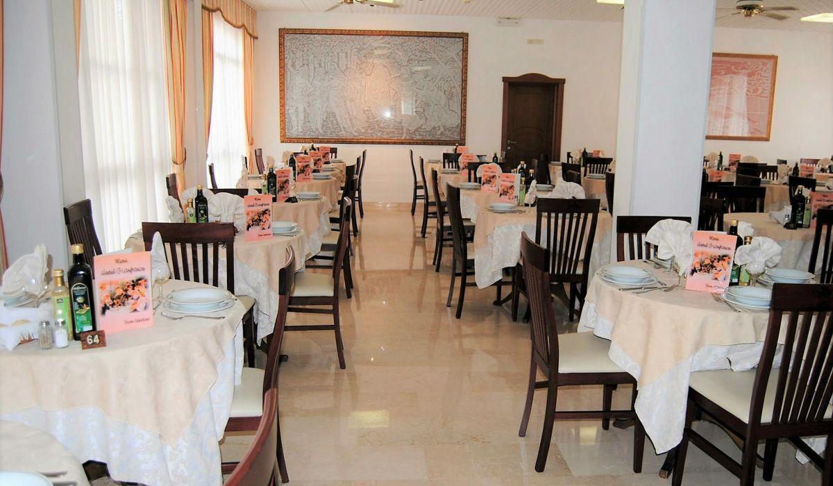 Hotel Gianfranco