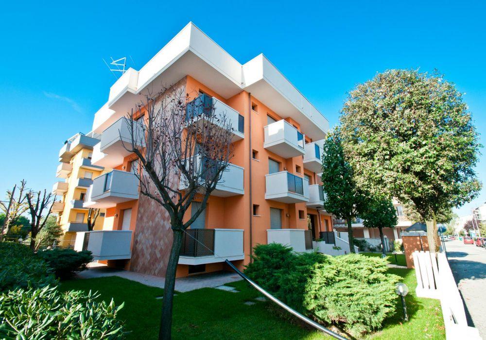 Residence Calderone Torre Pedrera