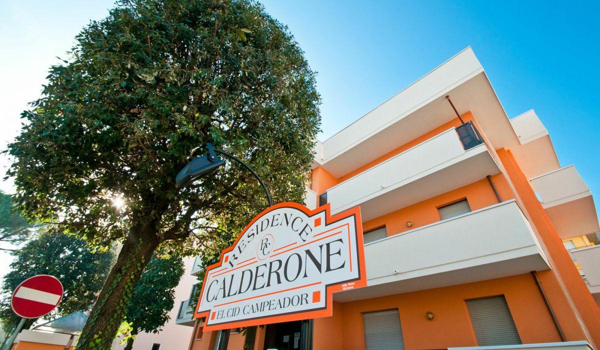 Residence Calderone