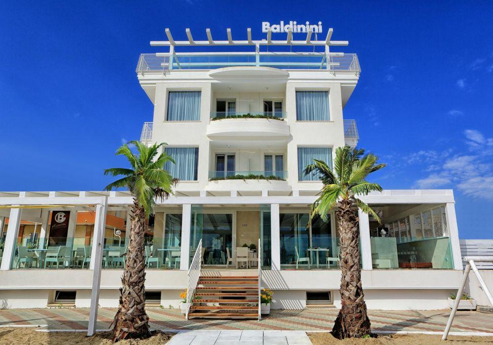 Hotel Baldinini Torre Pedrera