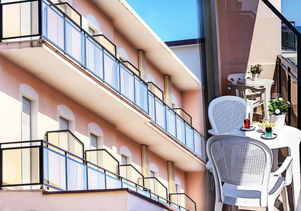 Hotel Villa Iris Rimini