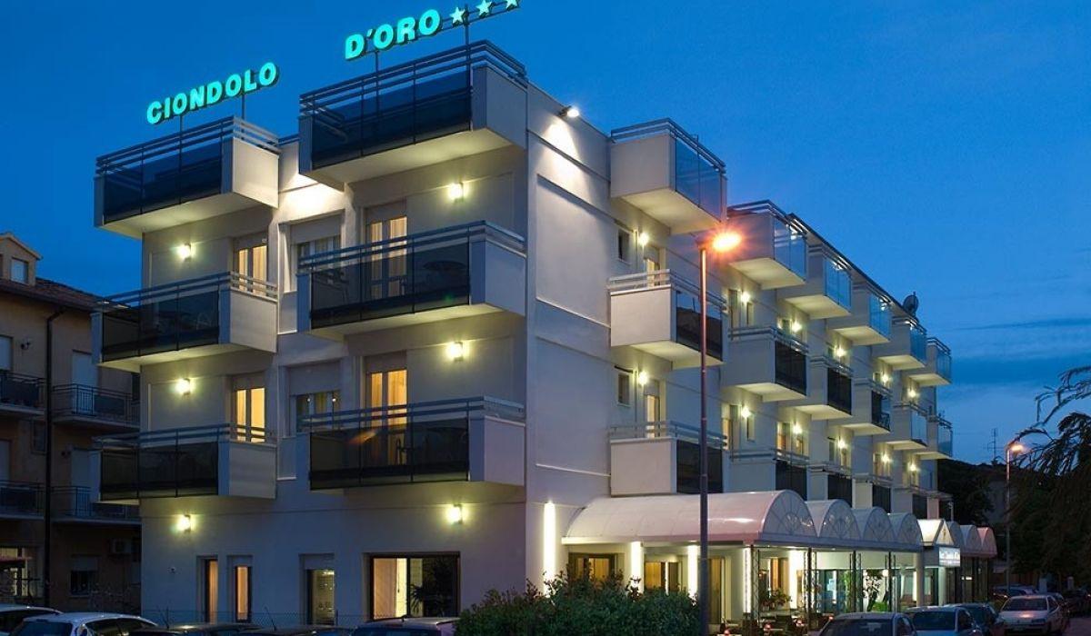 Hotel Ciondolo d Oro
