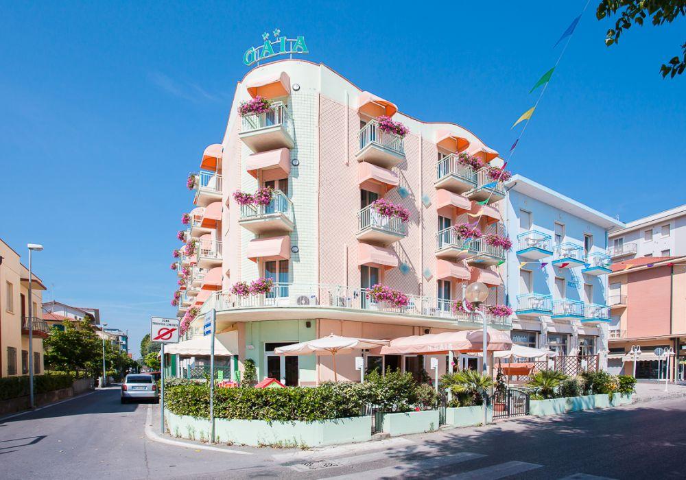 Hotel Gaia Torre Pedrera
